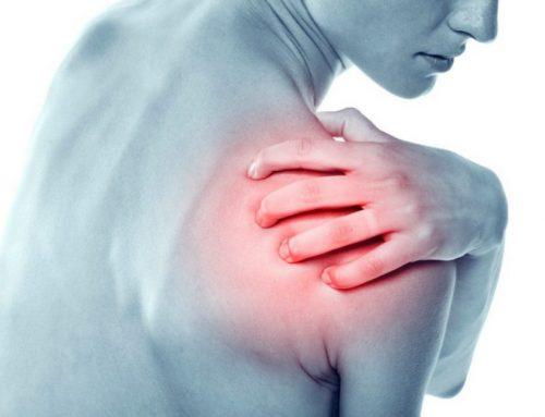 Qué es la fibromialgía