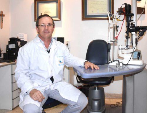 Prevención de la retinopatía del prematuro