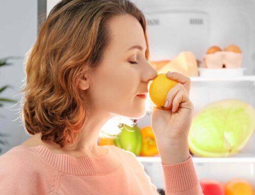 Covid-19: Científicos explican por qué se pierde sentido del olfato