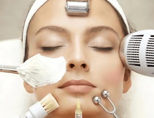 Belleza: Tratamientos según la edad