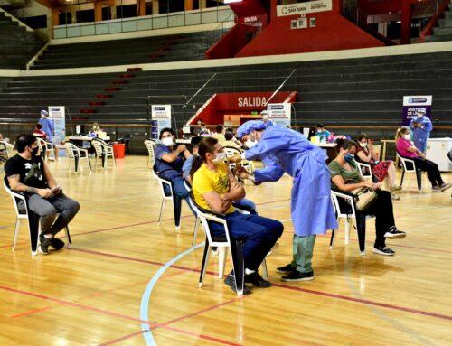 Coronavirus: Desde enero en San Juan murieron 22 personas ya vacunadas